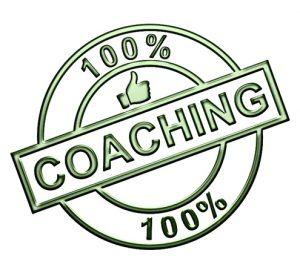 Coaching mit Siegel
